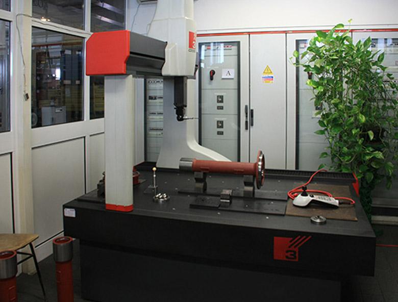 Collaudo-comesa-engineering-meccanica-di-precisione-pesaro-rimini